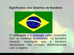 Resultado De Imagem Para Bandeira Do Brasil Significados Das Cores