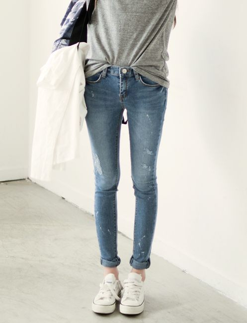 Outfit Ideas Fashion Trends Exposed Ropa Doblar Los Pantalones Moda