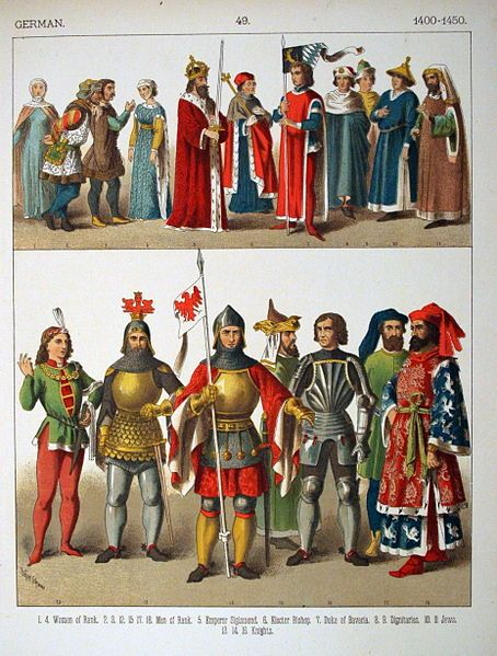File:1400-1450, German. - 049 - Costumes of All Nations (1882).JPG - Wikimedia Commons