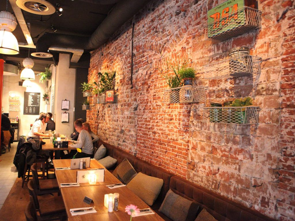 Hopman kersten project pk bar en kitchen utrecht bar