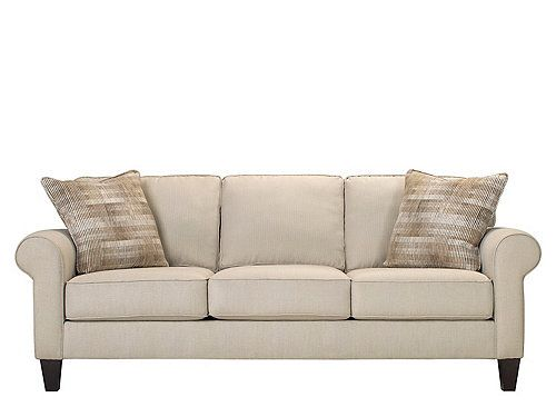 Classic Styling Married To Comfort And Durabilityu2014the Langston Sofa By  Sunbrella® Can Handle