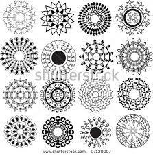 henna flower patterns - Google Search