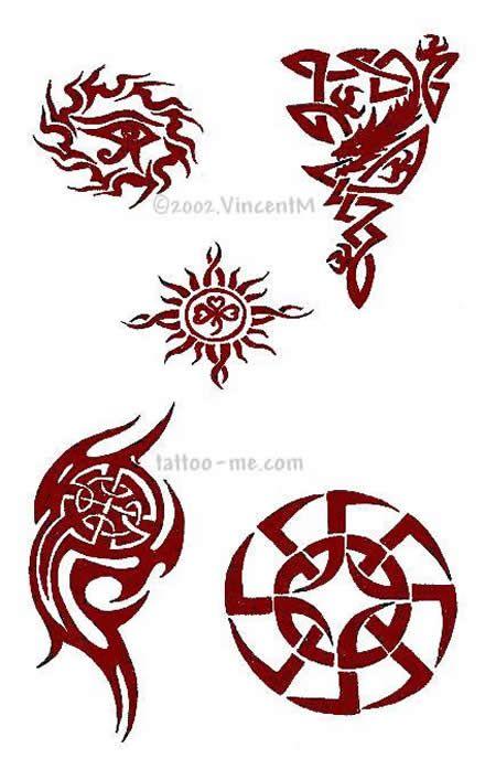 Celtic Images Celtic Tattoos Tribal Tattoos New Henna Designs