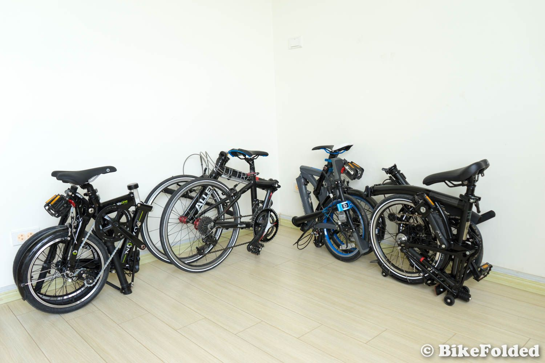 16 Inch Vs 20 Inch Vs 24 Inch Folding Bike Comparison What Is