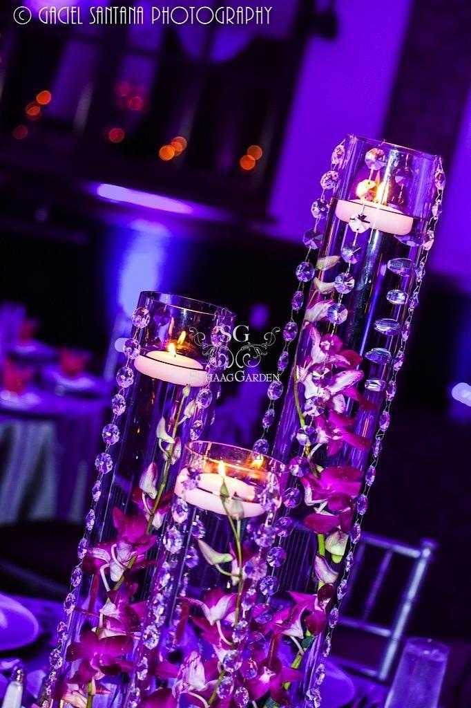 Suhaag garden florida wedding decorator crystals