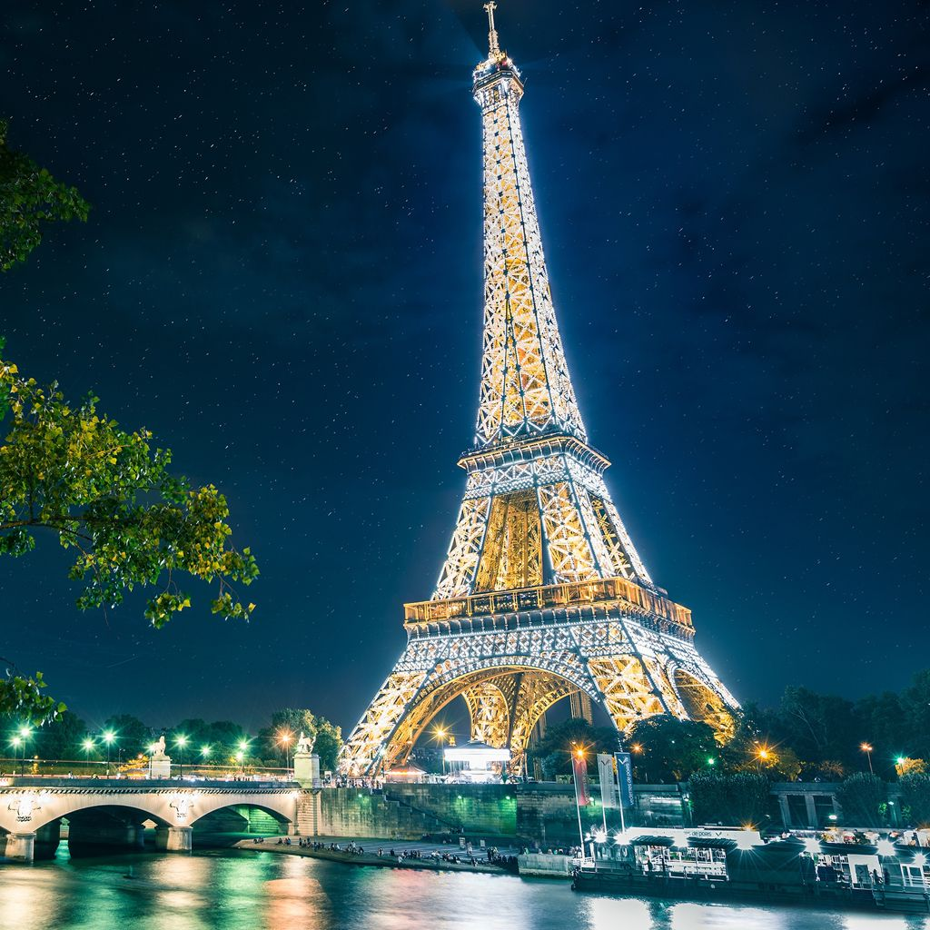Eiffel Tower Ipad Wallpaper Ipad Wallpapers Pinterest Paris
