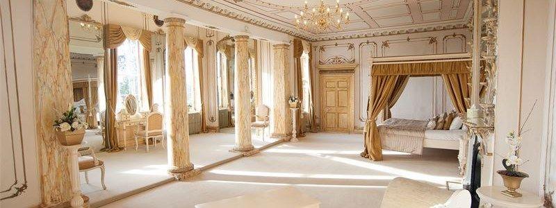 Most Beautiful Bridal Suites To Get Ready In UK Wedding Venues EssexWedding West MidlandsCheap