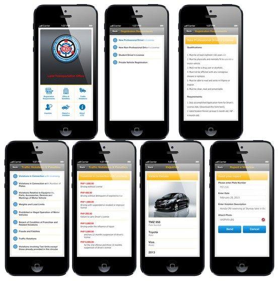 #MobileDesign