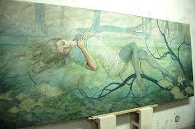 Por amor al arte: Fran Recacha