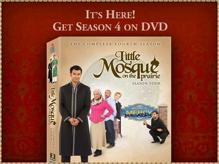 CBC Television - Little Mosque on the Prairie | my favorites