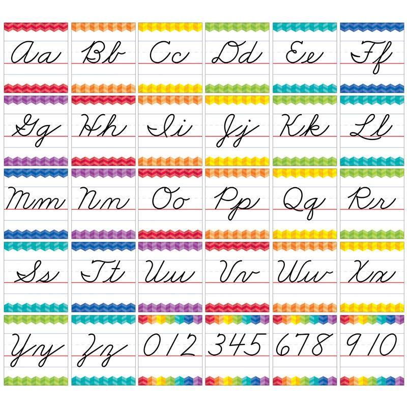 cursive handwriting alphabet bb set hs handwriting practice. Black Bedroom Furniture Sets. Home Design Ideas