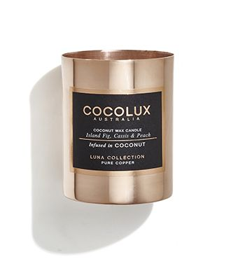COCOLUX candle