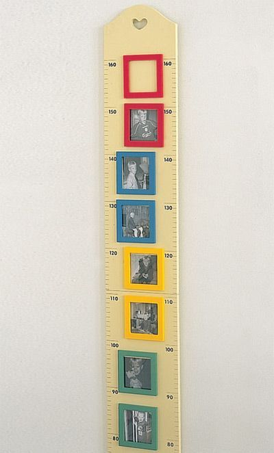 Height chart - could be super cool with some adjustments tobi - girls growth chart template
