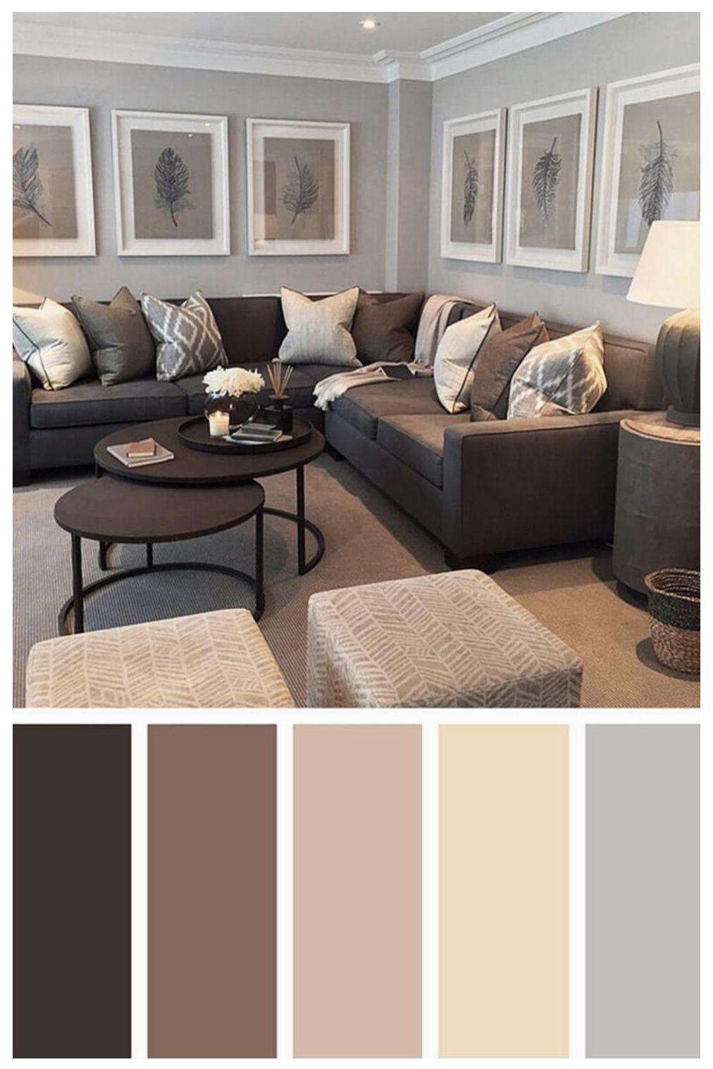 20 Astonishing Living Room Remodel Ideas 2020 L Tips Trend