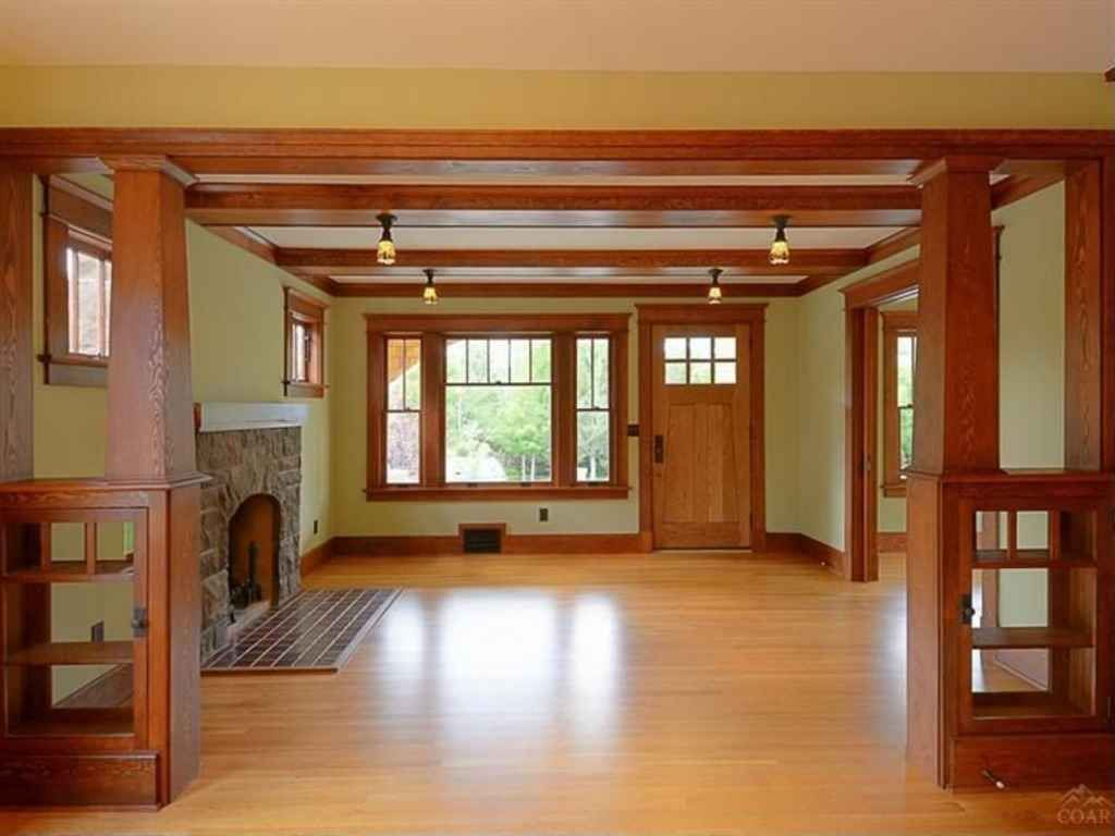 A Craftsman Bungalow Cottage I Did It All 3 Styles In: Old House Dreams