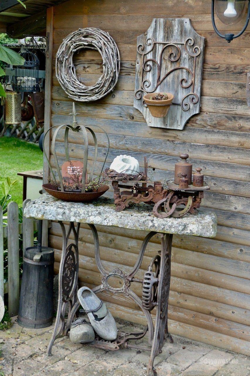 Pin von Tab Ditt auf Ideen | Jardins, Déco jardin und Decoration jardin