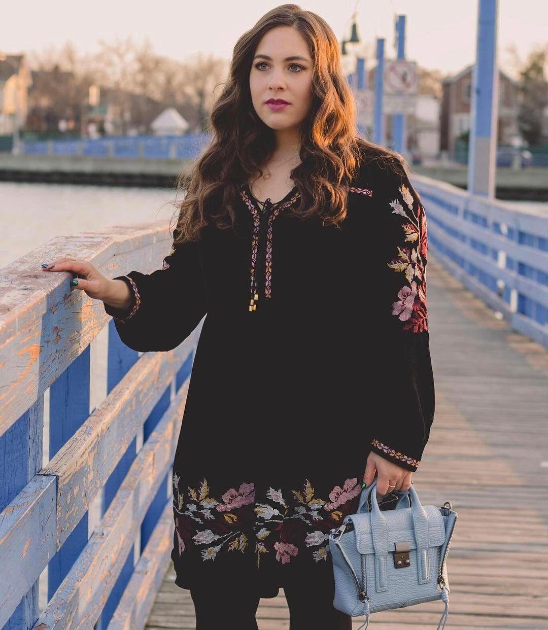 dutch blogger content creator bba in fashion stripes