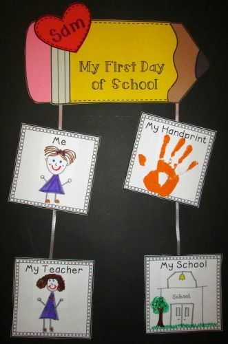 Back To School Crafts Ideas Kid Friendly Things To Do Com