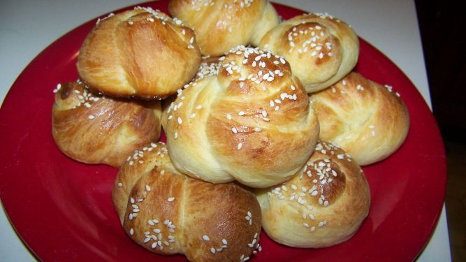 Armenian Easter Bread Recipe - Food.com