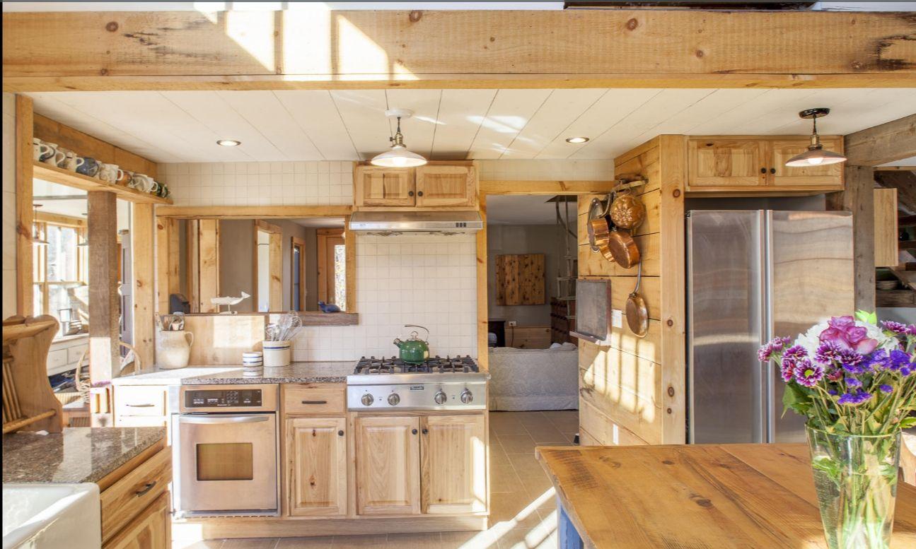 Kennebunkport, Maine #kitchen #interior #design   Kitchen ...