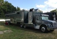 Tractor Trailer Food Truck For Sale Food Truck For Sale Used