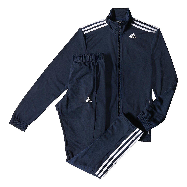 size 40 41ebf a0f17 adidas Entry Survêtement Homme  Amazon.fr  Sports et Loisirs
