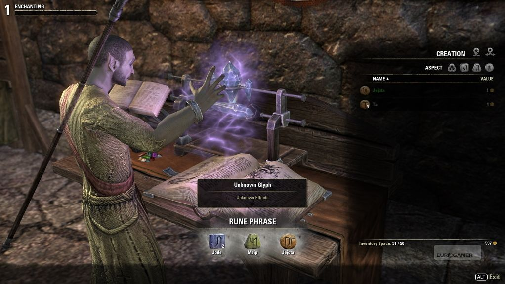 The Elder Scrolls Online Picture of the Day - http://mmorpgwall.com/the-elder-scrolls-online-picture-of-the-day-145/