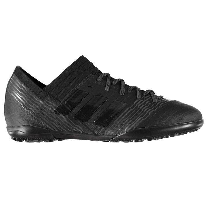 adidas Nemeziz 17.3 Junior Astro Turf Trainers | Astro turf ...