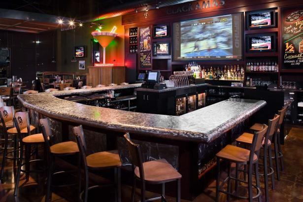 Commercial U Shaped Bar Designs Shaped Bar Bar Design Bar