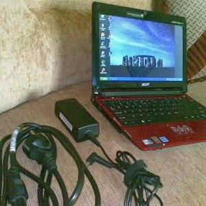 NetBook Acer Aspire One (AO) 531 H (milik sendiri, not reseller)