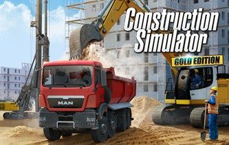 Construction Simulator Gold Edition-SKIDROW Free Download PC