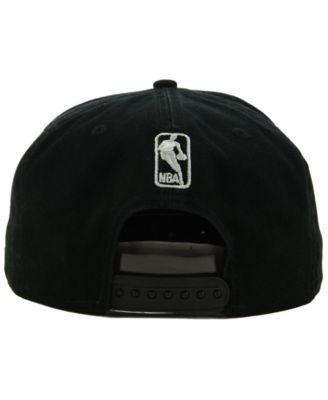 quality design 39018 73ce9 New Era Denver Nuggets 90s Throwback Groupie 9FIFTY Snapback Cap - Black  Adjustable
