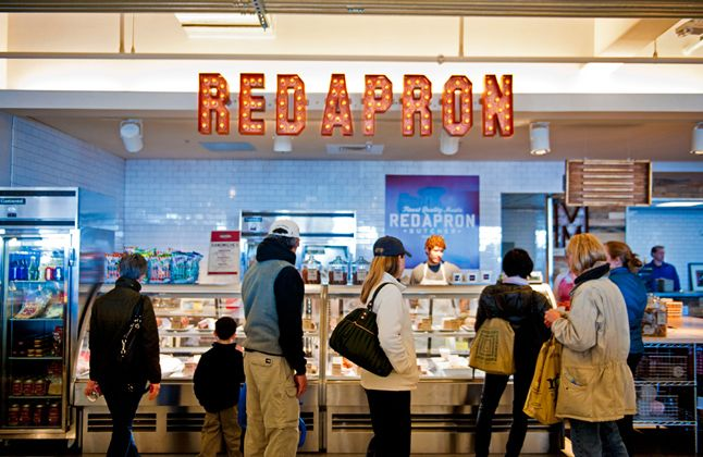 The 5 Best Food Halls In America Romantic Dates Dc Food