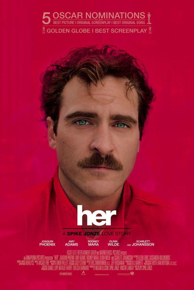 Film & Serien - «Her»: der G-Punkt im Hirn