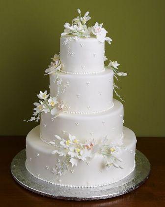 Свадебный торт фото цены новосибирск (с изображениями ...