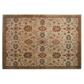 Allen Roth 8 X 10 6 Quot Multicolor Marinella Area Rug From