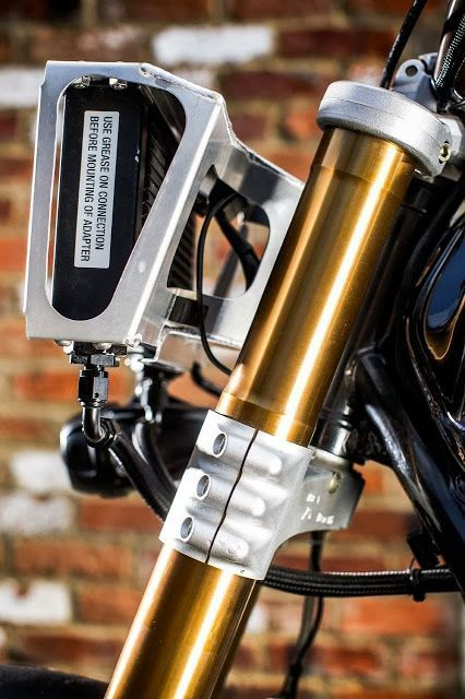 Motorcycle cockpits | Motorcycle instrument tower | Bike ...