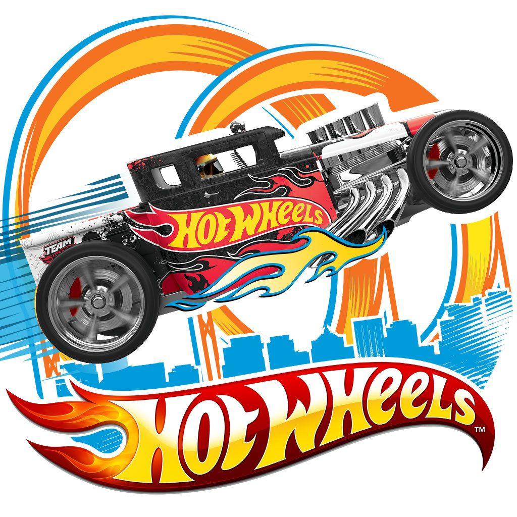 Hot Wheels World S Best Driver By Chillingo Ltd Com Imagens