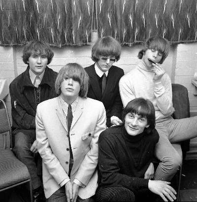 461d6494081 The Byrds ~ David Crosby
