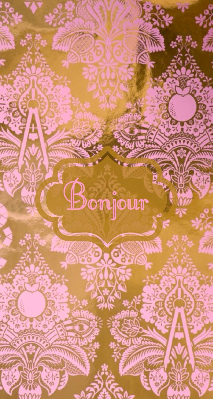 Bonjour By Luxurydotcom Pink French Cottage 5 Gold