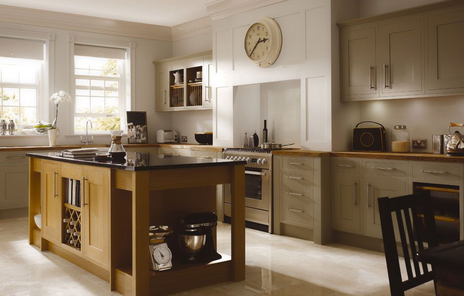Win a two night stay at one of luxury family hotels for Wickes kitchen cupboards