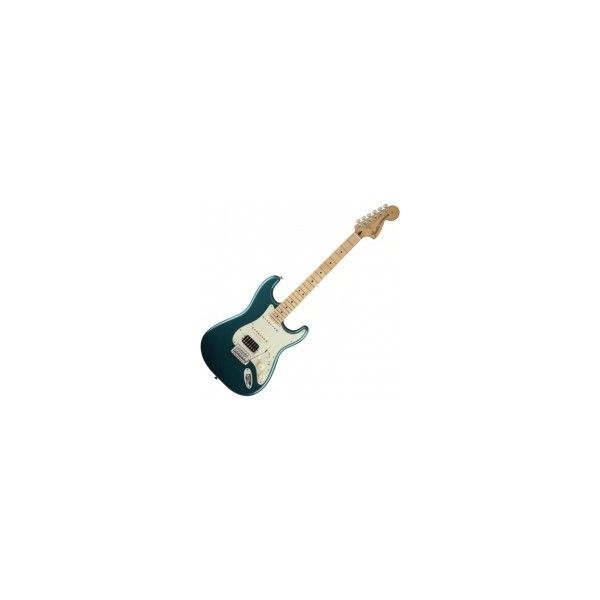 fender deluxe lonestar stratocaster electric guitar ocean turquoise liked on polyvore featuring. Black Bedroom Furniture Sets. Home Design Ideas