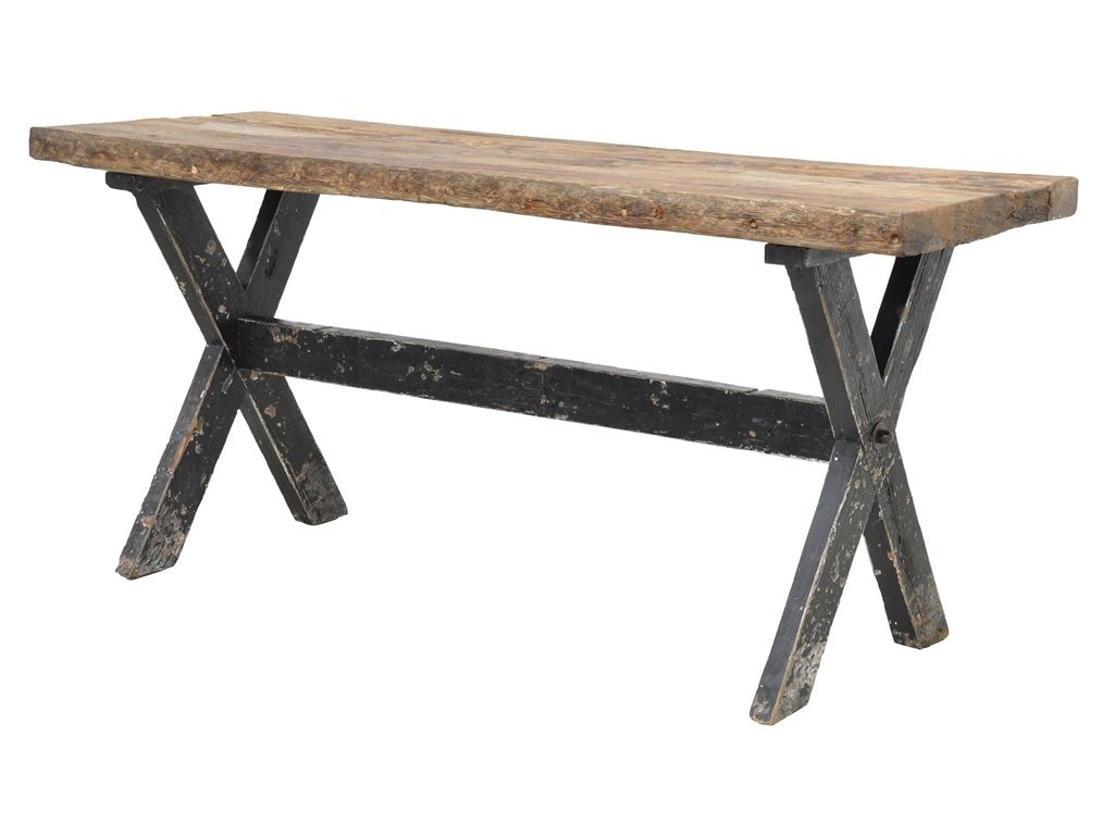 Classic Home Dining Room Aurora Gathering Table 489510 - Kittle\'s ...