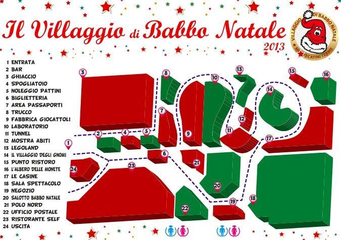 Montecatini Villaggio Babbo Natale.Villaggio Babbo Natale Montecatini Terme Cerca Con Google