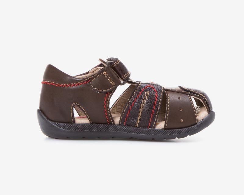 Zapatos azules Rohde infantiles ZRcYTMU6o2