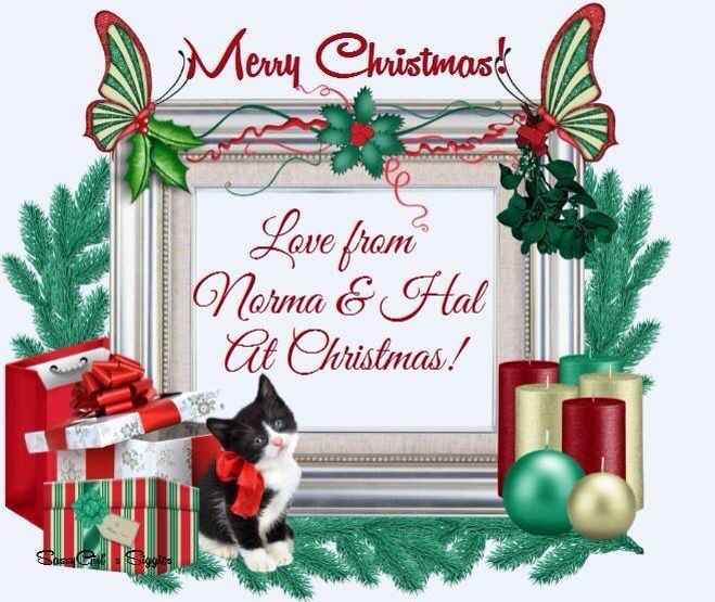 Merry Christmas My Friend.Merry Christmas My Dear Friend Odds And Ends By
