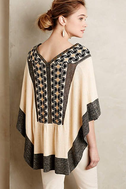 Tora Peasant Top - anthropologie.com #anthroregistry