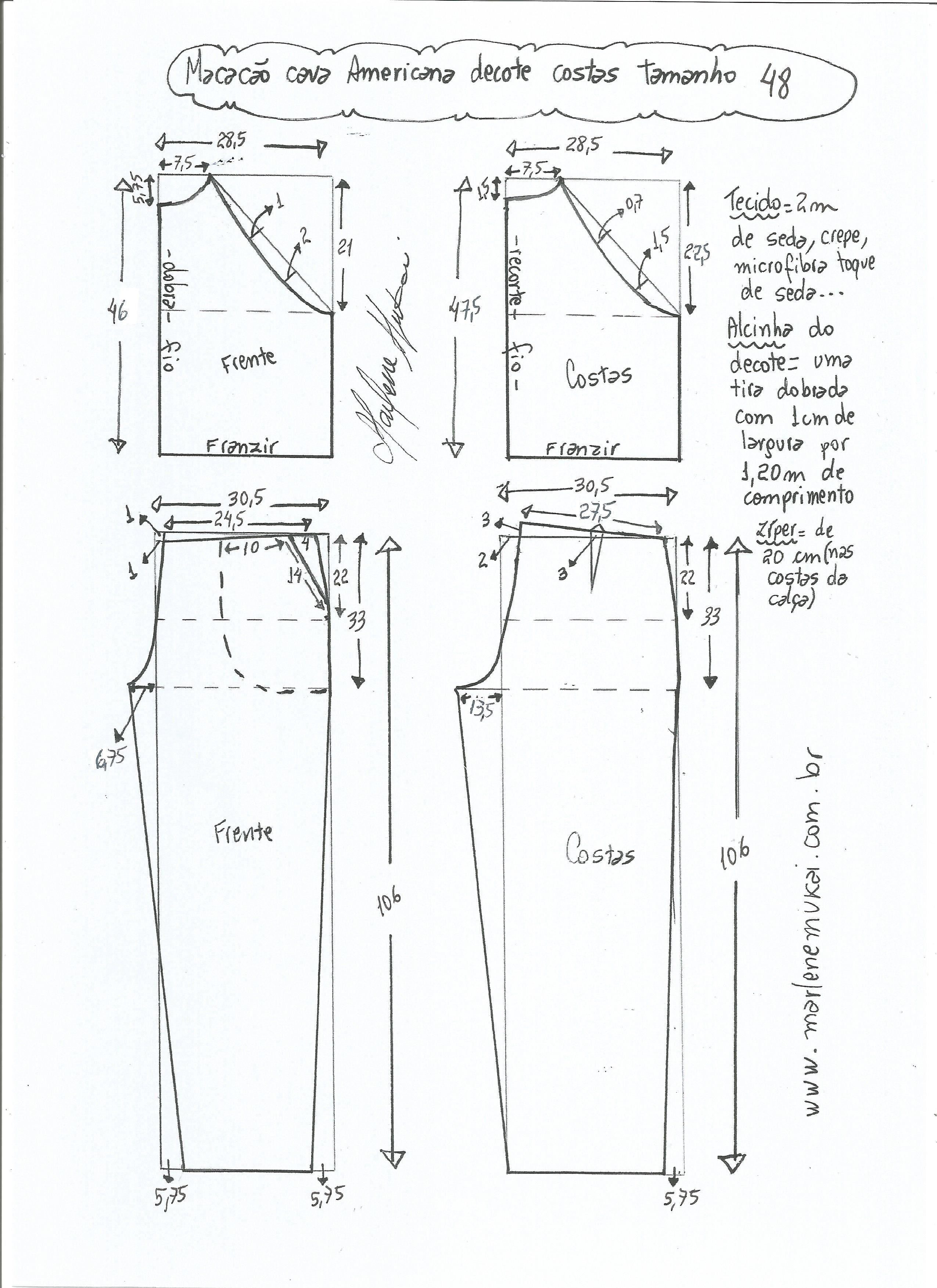 Pin de Elizabeth Aguilar en Costura básica | Pinterest | Costura ...