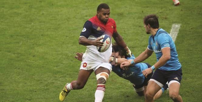 Rugby - Tournoi - Quelques talents à suivre