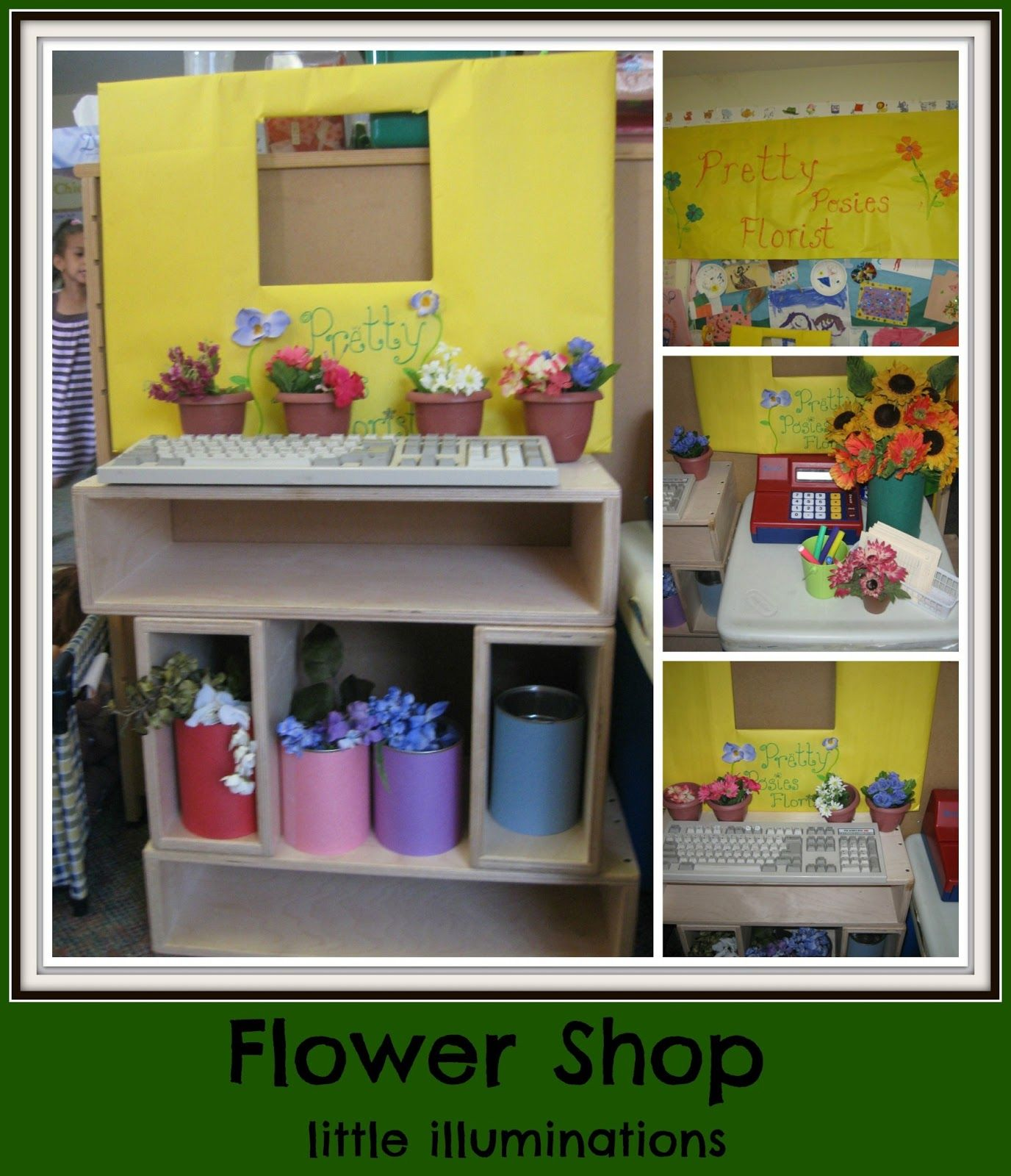 Little Illuminations How Does Your Garden Grow Learning About Plants In Pre K